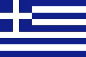 Growing up with Values from Storytelling - Greece Flag