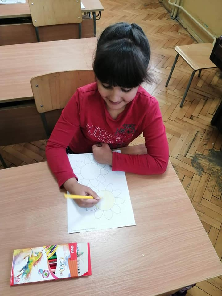 Growing up with values from storytelling - Bulgaria - Jardim dos Valores 2