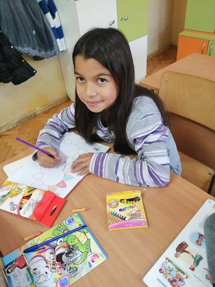 Growing up with values from storytelling - Bulgaria - Jardim dos Valores 4