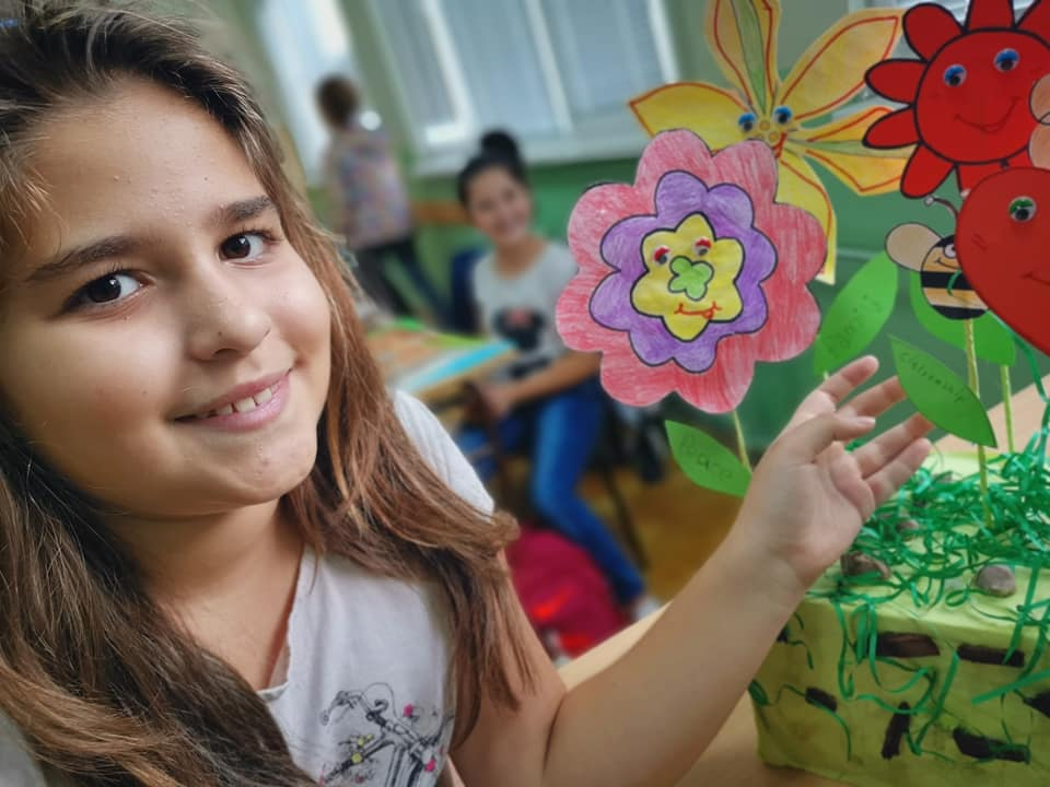 Growing up with values from storytelling - Bulgaria - Jardim dos Valores 8