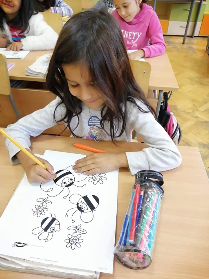 Growing up with values from storytelling - Bulgaria - Jardim dos Valores 5