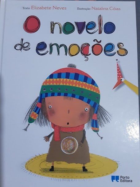 Growing up with Values from Storytelling - Portugal - April 20 - Month of Sharing - Sharing books