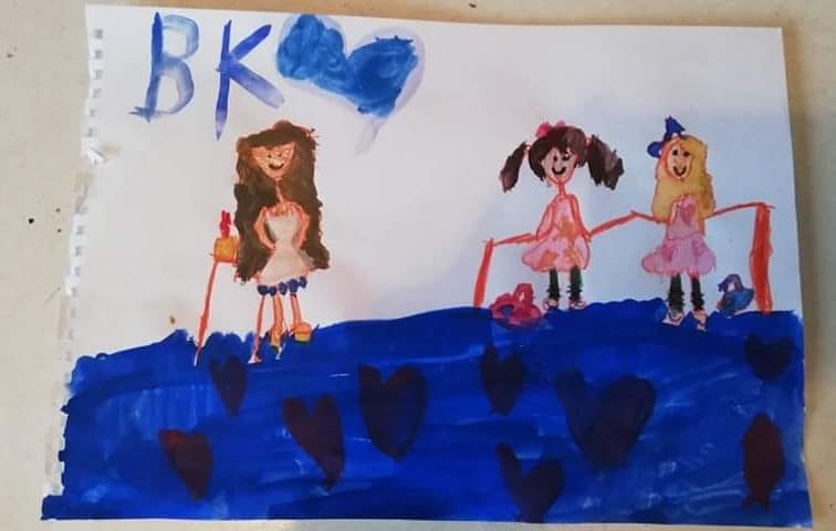 Growing up with Values from Storytelling - Bulgaria - June 20 - Month of Happiness