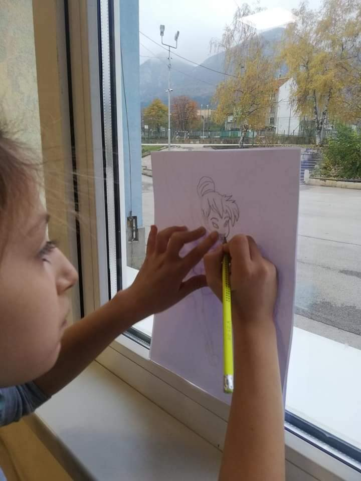Growing up with Values from Storytelling - Bulgaria - January 2021 - Freedom
