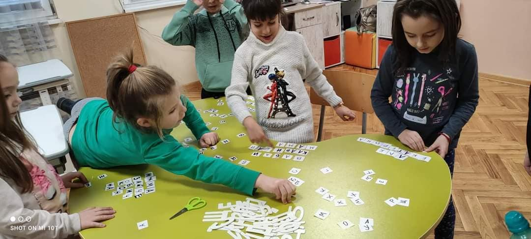Bulgaria – Freedom to Play